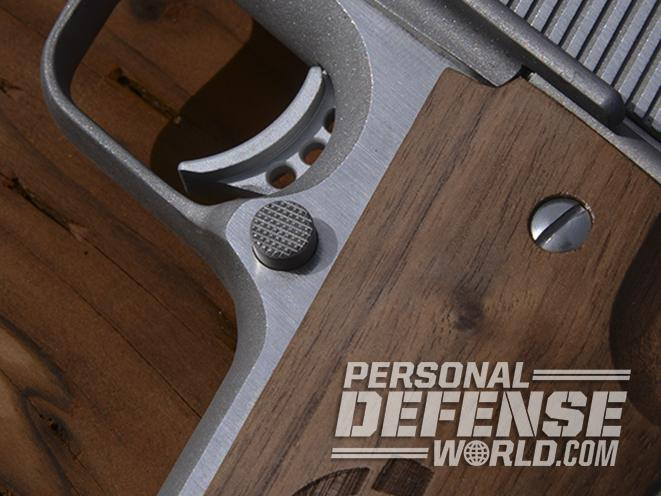 Instant Classic: Wringing Out the Coonan Classic 1911 in