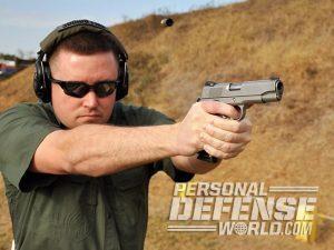Nighthawk Kestrel pistol