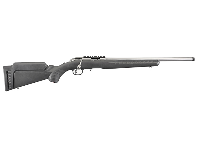 Ruger American Rimfire Stainless rimfire rifles