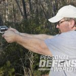 Ruger GP100 revolver test
