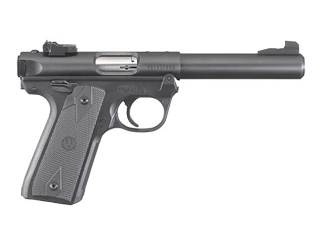 Ruger Mark IV 22/45 pistol