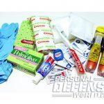 Safe Room hygiene