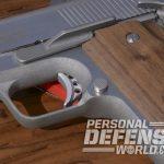 Coonan Classic 1911 trigger