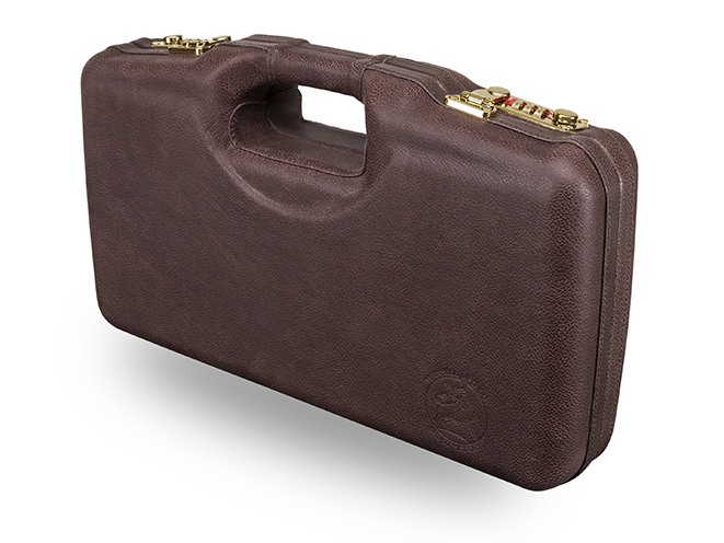 Turnbull Commercial 1911 pistol case