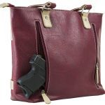 self defense gear Vism Handgun Purses