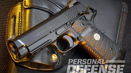 Wilson combat X-TAC Elite Compact beauty