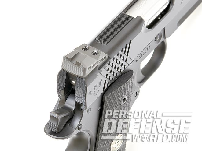 Wilson combat X-TAC Elite Compact rear sight