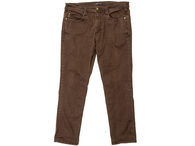 5.11 Tactical Defender Flex Pant everyday carry