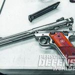 Ruger Mark IV pistol