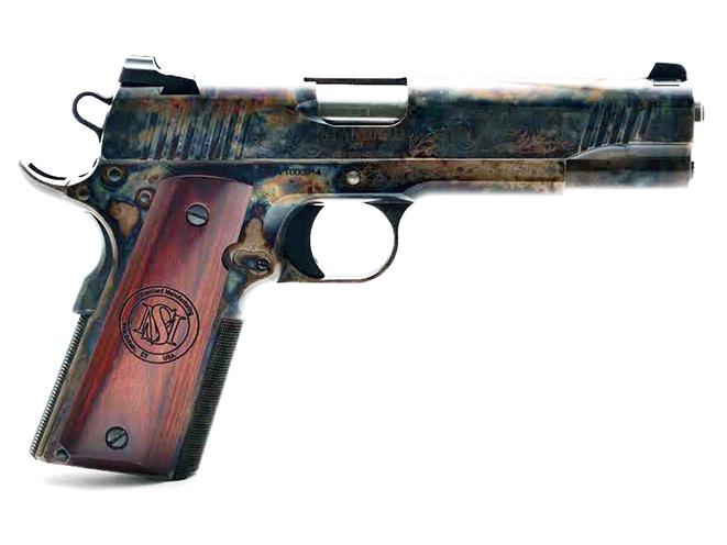 Standard Manufacturing 1911 pistols