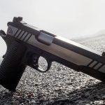 Christensen Arms A-Series 1911 pistols