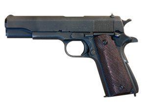 army 1911 pistols