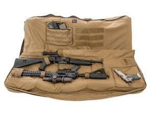 Air Armor Tech Long Gun Cases