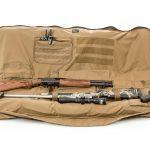 Air Armor Tech rifle case