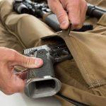 Air Armor Tech long gun pistol case
