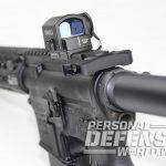 BCM RECCE-11 KMR-A pistol sight