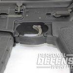 BCM RECCE-11 KMR-A pistol trigger guard
