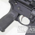 BCM RECCE-11 KMR-A pistol trigger