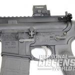 BCM RECCE-11 KMR-A pistol controls