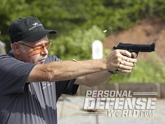 Bill wilson wilson combat shooting