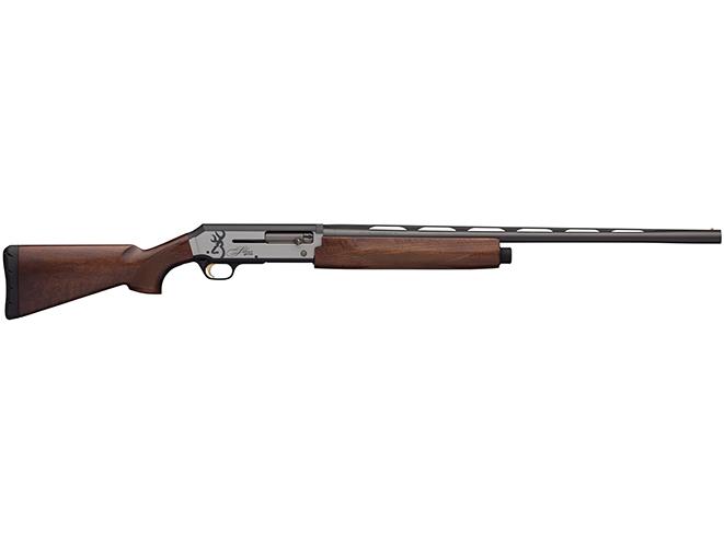 Browning Silver Hunter Micro Midas Matte shotgun
