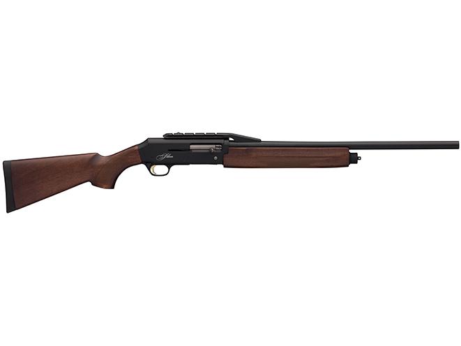 Browning Silver Rifled Deer Matte shotgun