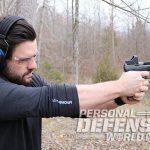 Canik TP9SFx pistol test