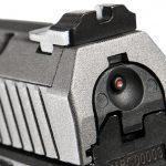 Canik TP9SFx pistol status indicator