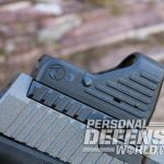 Canik TP9SFx pistol eotech sight