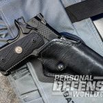 Wilson Combat X-TAC Elite Carry Comp pistol holster