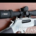 Henry All-Weather rifle scope
