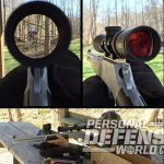 Henry All-Weather rifle burris scope