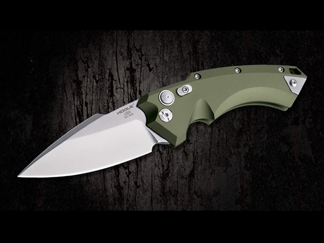Hogue EX-A05 automatic knife