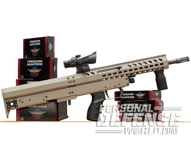 JARD J67 ammo