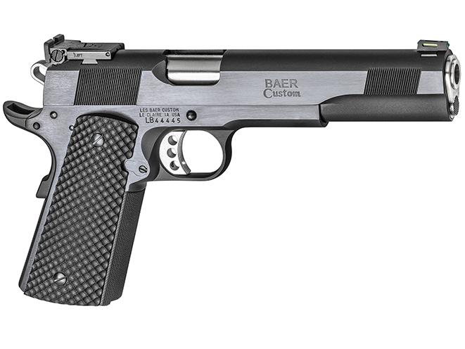 "Les Baer Premier II 6"" 10mm new pistols"