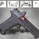 Lone Wolf Distributors AlphaWolf LCI Extractor glock