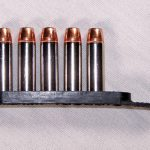 jerry miculek revolver spare ammo
