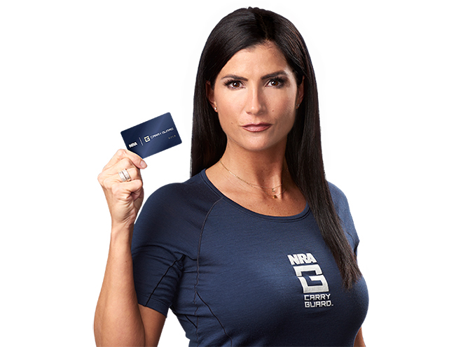 NRA Carry Guard Expo dana loesch