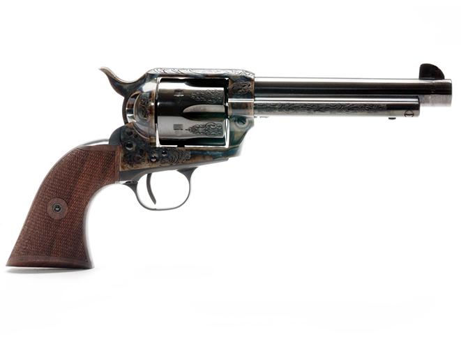 Standard Manufacturing SAA new revolvers