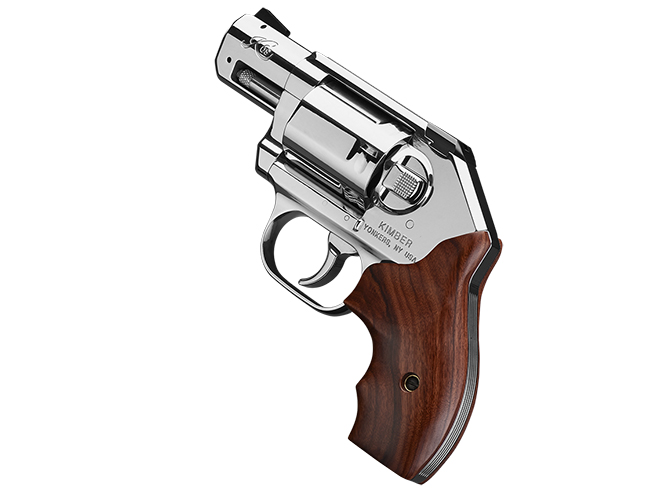 Kimber K6s First Edition new revolvers