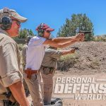 nighthawk browning hi-power gunsite 250 pistol class