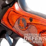 nighthawk browning hi-power gunsite 250 pistol grip