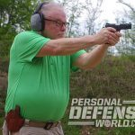 Nighthawk Tri Cut Carry gun test