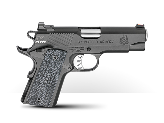 Springfield RO Elite Compact