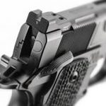 STI Costa VIP rear sight