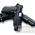 STI HEX Tactical SS 4.0 PISTOL comparison