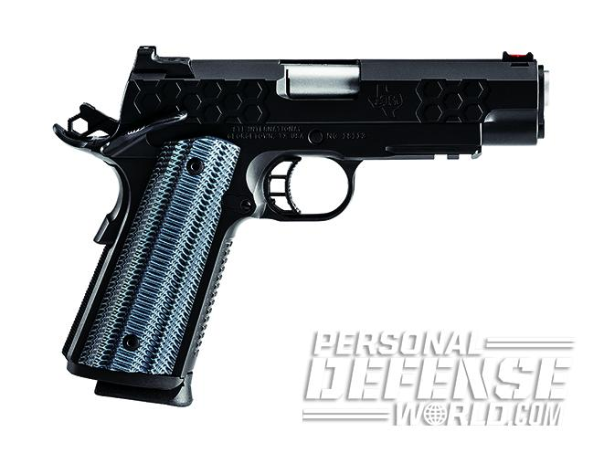 STI HEX Tactical SS 4.0 PISTOL right profile