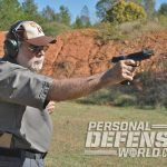 STI HEX Tactical SS 4.0 PISTOL range test