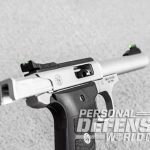 Smith & Wesson SW22 Victory pistol bolt