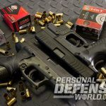 Springfield XD and XDM